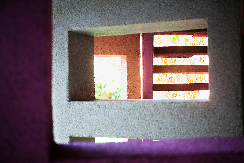 AUDE BORROMEE <br/> Architecture