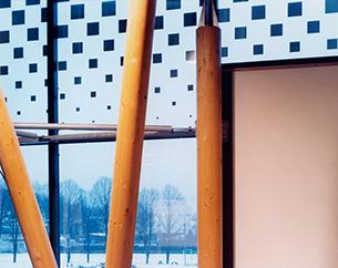 Collège André Malraux <br/> Conseil Général des Vosges