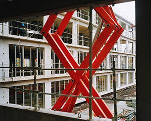 SCAU <br/> Société de Conception d'Architecture et d'Urbanisme <br/> VERSPIEREN