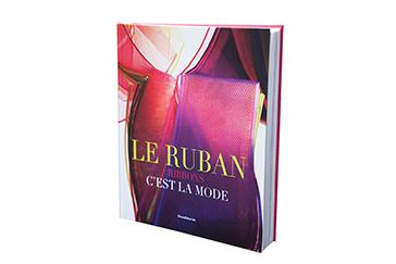 LE RUBAN, c'est la mode