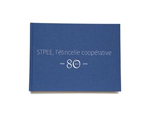 STPEE<Br>l'étincelle coopérative