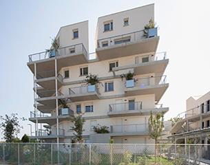 Aldric Beckmann Architectes